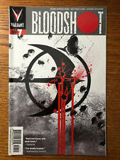 Bloodshot #7 Vol 3 Valiant Comics 2012 VF/NM 2013