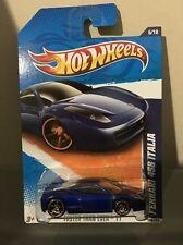 Hot Wheels Ferrari Diecast Vehicles