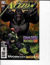 DC Comics Lex Luthor's Action Comics #893 November 2010 NM- 9.2
