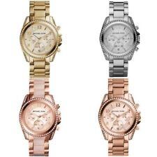 Relojes de pulsera Michael Kors Michael Kors Blair de acero inoxidable