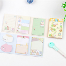 New Cartoon N Times Sticky Notes Self Adhesive Paper Memo Pad School Supply 2019
