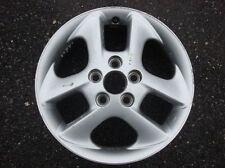 "16"" Lexus OEM alloy wheel 5 lug 5x114mm aluminum 16 inch 16x6"