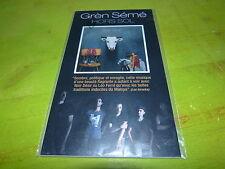 GREN SEME - HORS SOL !!!!!!!!!! !!!!!!!!!!!!!!!!!!!!PLV CARTONNEE !!!!!!!!!!