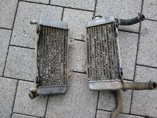 2x Kühler Wasserkühler Radiator Honda CRF 250 05-07