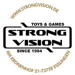 strongvision