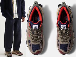 New Balance + Salehe Bembury Yurt 574 Sneakers Trainers Shoes New 39,5