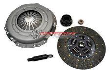 GF HD CLUTCH KIT 88-92 BRONCO F150 F250 F350 4.9L OVER 8500GVW 5.0L 5.8L 5 speed