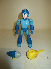 "1994 1995 Megaman 5"" Mega Man Action Figure Loose Complete Capcom Bandai"