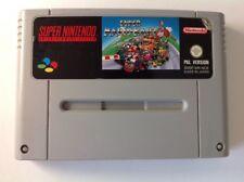 Mario Kart Super Nintendo SNES S347-4