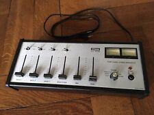 Vivanco 9750, 5 Kanal-Stereomischpult
