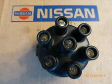 Original Nissan Laurel C230,Patrol,240Z Verteilerkappe 22162-V2502 22162-V2501