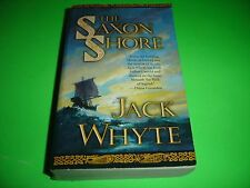 The Saxon Shore By Jack Whyte 1999 Paperback