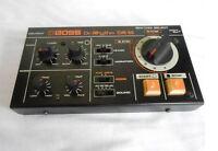 Boss Roland Dr Rhythm DR-55 Analog Drum Machine Sequencer Vintage F/S