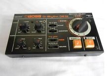 Boss Roland Dr Rhythm DR-55 Analog Drum Machine Sequencer Vintage F/S (1.5)