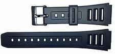 Véritable Casio Remplacement Bracelet de Montre 70377663 pour W-740,JC-10,W-54