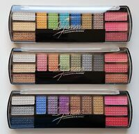 La Femme 12 Colour Eye Shadow & Blusher Palette