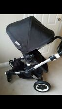 Bugaboo Buffalo Alu/Black Frame Single Seat Stroller