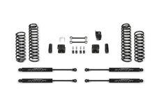 Suspension Lift Kit-Unlimited Sport Fabtech K4048M fits 10-12 Jeep Wrangler