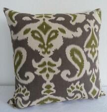 Paisley Living Room Decorative Cushions & Pillows