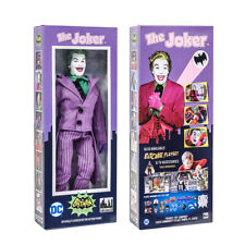 Batman Classic TV Series Boxed 8 Inch Action Figures: Joker