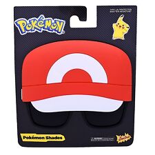 Party Costumes - Sun-Staches - Pokemon - Trainer Hat New sg2750