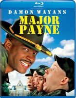 Major Payne [New Blu-ray]