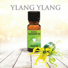 Ylang Ylang Essential Oil 10ml - 100% Pure - For Aromatherapy & Home Fragrance