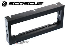 Scosche GM1509B 1982 - 1999 Select Chevrolet Expediter Radio Install Dash Kit