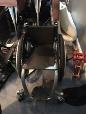 Top end Off Road wheelchair Kenda Klimax lite 345G 26 inch wheel Laser Sport