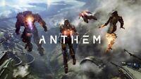 Anthem | Origin Key | PC | Digital | Worldwide |
