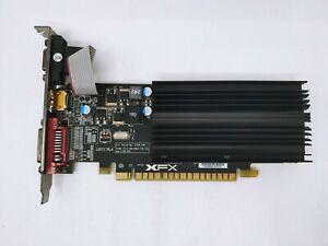 XFX Radeon HD 6450 2GB HD-645X-CL Full Height
