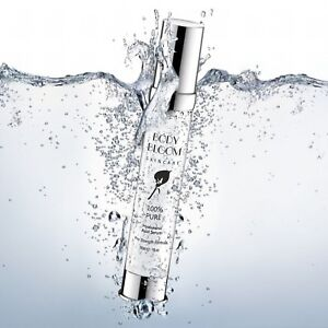 Hyaluronic Acid Anti Wrinkle Face Moisturiser Derma Roller 100% Strong Serum Gel