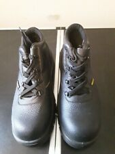 Streling Steel Work Boots size 8