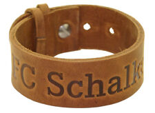 FC Schalke 04 Leder Armband S04 26842 69400037