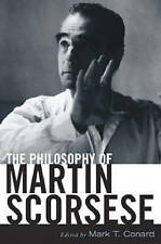 The Philosophy of Martin Scorsese (The Philosophy of Popular Culture)-ExLibrary