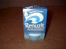 Vintage Rare 1982 Original Renuzit Adjustable Air Freshener  Powder Room  NIP