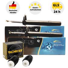 2x Stoßdämpfer Vorne Protection Kit von Monroe Bmw 5er E39 Stufenheck Touring