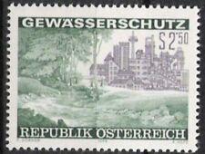 Österreich Nr.1611 ** Gewässerschutz 1979, postfrisch