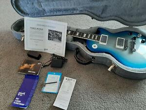 2007 Gibson 1st Edition Robot Guitar