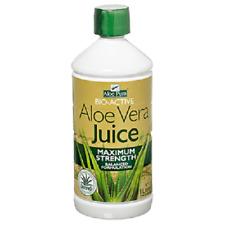 Aloe Pura  Aloe Vera Juice Maximum strength (1 Litre)
