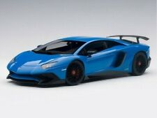 Autoart Lamborghini Aventador SV 1/18