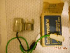 Condenser Intermotor 3307 33070 Saab 99