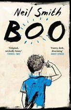 Boo, Smith, Neil | Paperback Book | Acceptable | 9780099592389
