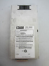 Vicor Pfc Mini #Pm1-02-592-2 115-230 Vac 10A 47-500 Hz 300 Vdc