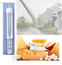 Imperdibile termometro con gabbia caseario caso latte alimenti 35 cm novità