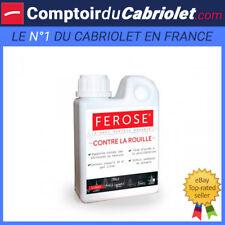 FEROSE - Convertisseur de Rouille 250ml