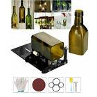 DIY Terrarium Recycle Glass Bottle Cutter Kit Craft Glass Cutting Machine Set US