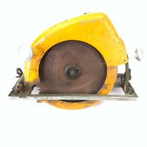 Ingersoll-Rand IR S120 2050RPM 90PSIG 12'' Pneumatic Air Saw