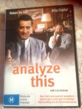 Analyze This (DVD, 2009)