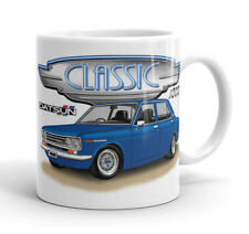 Datsun 1600 Sedan 510 11oz Quality Mug